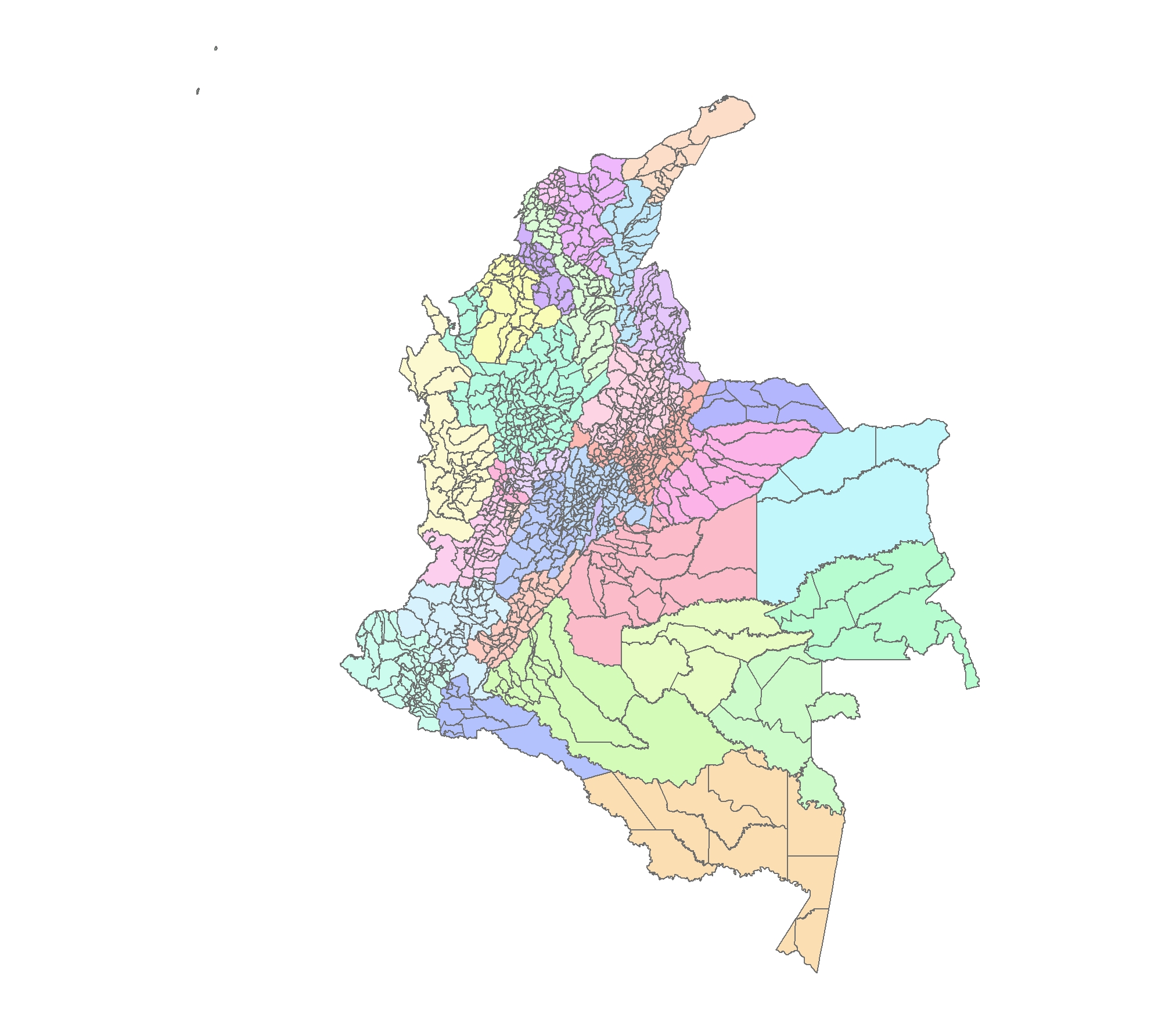 Datos de colombia shapefile dwg kmz gml etc for Convert dwg to kmz
