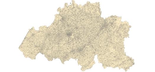 België_statistische_sectoren