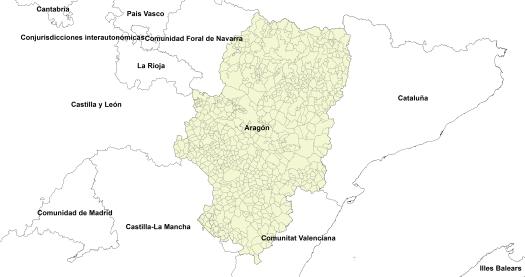 ARAGON_ESPANA_LIMITES