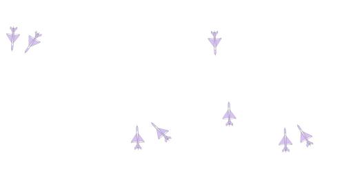 歼-7_map_cn_declass_shapefile