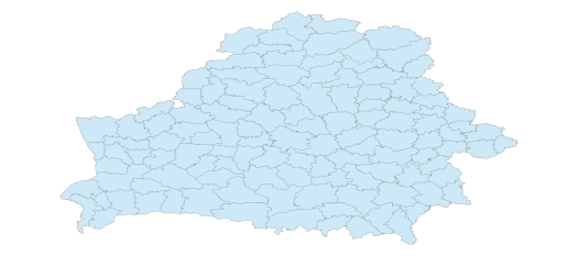 Belarus_2014_Shapefile