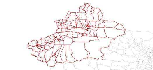 新疆维吾尔自治区_2015