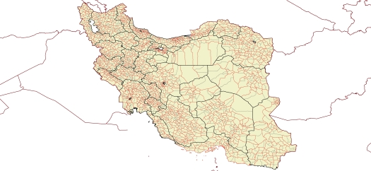 iran_shapefile_data