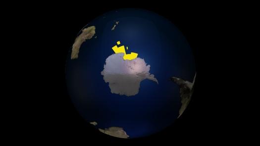 ross-sea-mpa-map-on-globe