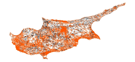 cyprus_dls_transportation_network_2016_raw_vs_osm